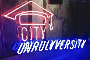 unrulyversity